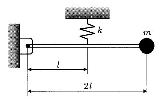 ee04ee0bdf6eca775d627d4e22e471a2 - 3 機械力学/問題3 専門科目 機械部門/技術士第一次試験